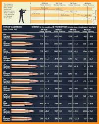 Rifle Caliber Recoil Online Charts Collection