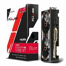 <b>SAPPHIRE</b> AMD Radeon PULSE RX 5700XT 8G GDDR6 Graphics ...