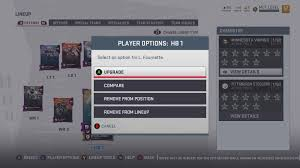 Madden 19 Mut Training How To Earn Mut Training Quickly