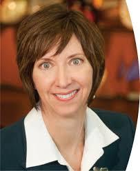 Snapshot: Marla Weston, PhD, RN - Nurse Leader