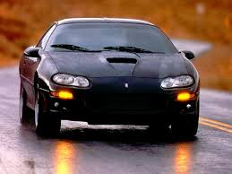 1998 Chevrolet Camaro SS specifications, images, tests, wallpapers