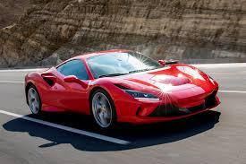 Desktop wallpapers and high definition images of the maserati ghibli f tributo (2021). 2021 Ferrari F8 Tributo Performance And Mpg Carindigo Com