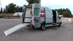 hanvey cv toy hauler w living quarters room for your motorcycle other toys wing dinger dream