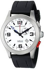 <b>Мужские часы Momentum</b> Vortech GMT Luminous 1M-SP58L1B
