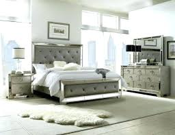 Modern White Bed Contemporary Bedroom Furniture Sets Remarkable ...