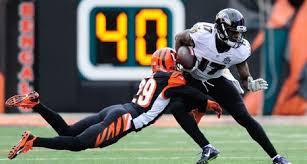 2016 Baltimore Ravens Depth Chart Wide Receiver