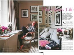 zebra rug chic by diane von furstenberg for the rug company
