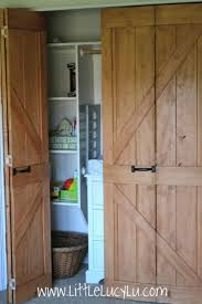 bifold closet door ideas. Create A New Look For Your Room With These Closet Door Ideas | Barn Doors, Pantry And Laundry Bifold