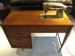 Sewing Machine Cabinets Ebay