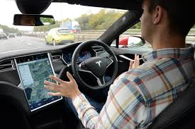 Driverless cars: all you need to know about self-driving cars ...
