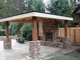 Best Of Covered Fire Pit Ideas Anyone Can Make These 10 Beautiful