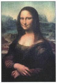 Искусство Леонардо да Винчи эпоха Возрождения Новая история  Джоконда Худ Леонардо да Винчи