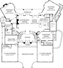 Browse House Plans And Home Designs Including Small Ranch And Dual Master Suite Home Plans
