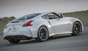 new z car release2017 Nissan Z Review and Information  United Cars  United Cars