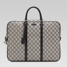 gucci bags outlet online. 201480 fp47n 4075 briefcase gucci bags outlet online