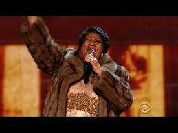Aretha Franklin (You Make Me Feel Like) A Natural Woman - YouTube