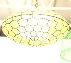 capiz hanging light shell pendant light fixtures vintage chandelier 2 shell pendant light shell hanging light capiz hanging light