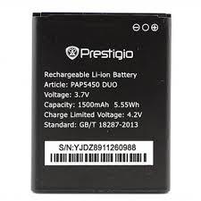 Prestigio MultiPhone 5450 DUO ...