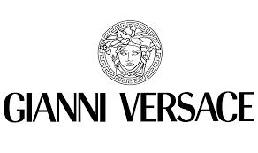 Vintage Versace Logo Gold Lines | www.bilderbeste.com