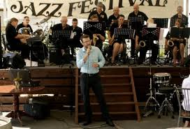 Swing Out The Week Basin City Big Band Whangareinz Com