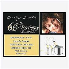 60th birthday invitations for him 60th birthday invitations for him frais lovely baby boy first