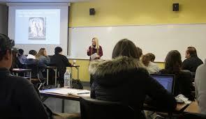 University Roots Run Deep for History Professor