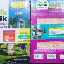 Prediksi soal un smp 2020 bahasa indonesia. Bukudetikdetik Instagram Posts Photos And Videos Picuki Com