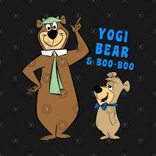 yogi bear boo boo