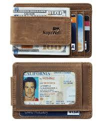 the 8 best money clip wallets handy