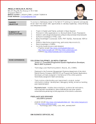 Lovely Top Resumes Format Resume Pdf