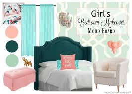 Preppy Bedroom Girls Bedroom Makeover Preppy Stylish Modern A Purdy