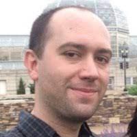 Andrew Huneycutt - Intelligence Analyst - Maxar Technologies | LinkedIn