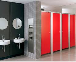 Bathroom Partitions Commercial Ideas