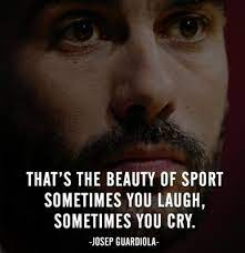 ⚽️Balotelli⚽️ retweeted 8m soccerquotes17's avatar Soccer Quotes!  @soccerquotes17 Pep Guardiola. pic.twitter.com/QDEg… | Pep guardiola,  Sports quotes, Soccer quotes