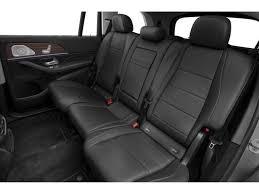 Polar white with 135 interior. New 2021 Mercedes Benz Gls 450 North Carolina 4jgff5ke0ma388387