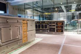 Abt Kitchen Appliance Packages Gourmet Kitchen Showroom Construction Behind The Scenes Abt