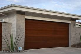 interior pretty modern garage doors by ziegler inc wood los angeles for door s and glass