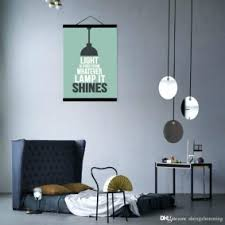 diy office art. Interesting Diy Small Of Exquisite Diy Office Art Minimalist Hipster Bedroom  Wall Light Typography Quotes A4 To
