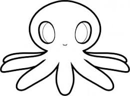 Small Picture How to draw how to draw an octopus for kids Hellokidscom