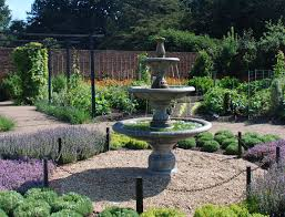 The Victorian Kitchen Garden Knebworth House For Fantastic Family Days Out A Gardens Dinosaur