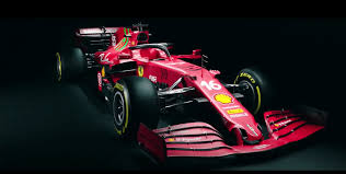 Welcome to the official account of ferrari, italian excellence that makes the world dream. Ferrari Finally Launches 2021 F1 Car With Slightly Revised Livery