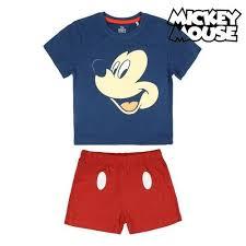 Купить детский товар для сна летняя <b>пижама mickey mouse</b> 649282