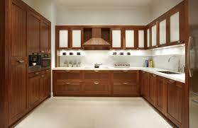 Painting Wooden Kitchen Doors Cabinet Painted Kitchen Cabinet With Wood Door
