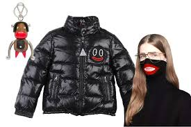 Image result for gucci blackface