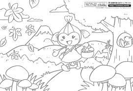 ひものんぬりえきのこ狩り 沼津市非公式ウェブサイト