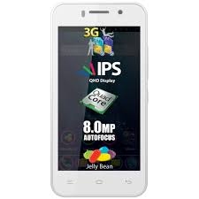 Telefon mobil Allview Dual-Sim P5 Quad ...