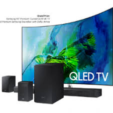 samsung curved tv png. win a 65\ samsung curved tv png