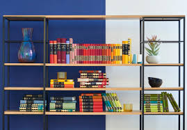 everymans library tower shelving system