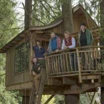 treehouse masters irish cottage. Perfect Cottage Treehouse Masters Treehouse_masters_241x208 Throughout Masters Irish Cottage