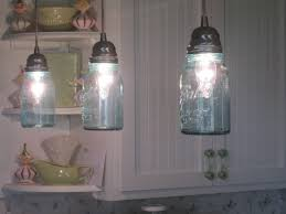Buy Mason Jar Pendant Light
